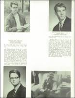 1968 Woodberry Forest High School Yearbook Page 64 & 65