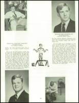 1968 Woodberry Forest High School Yearbook Page 68 & 69