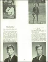 1968 Woodberry Forest High School Yearbook Page 72 & 73