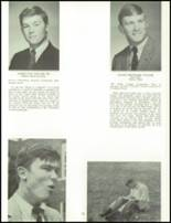 1968 Woodberry Forest High School Yearbook Page 76 & 77