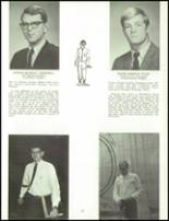 1968 Woodberry Forest High School Yearbook Page 78 & 79