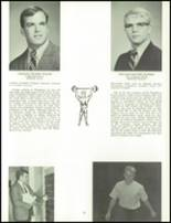 1968 Woodberry Forest High School Yearbook Page 80 & 81