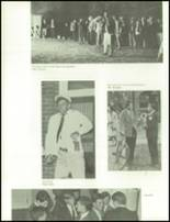 1968 Woodberry Forest High School Yearbook Page 84 & 85