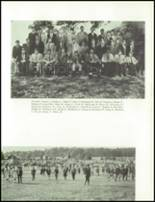 1968 Woodberry Forest High School Yearbook Page 88 & 89
