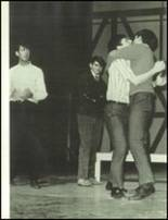 1968 Woodberry Forest High School Yearbook Page 92 & 93