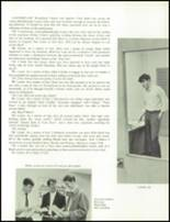 1968 Woodberry Forest High School Yearbook Page 96 & 97