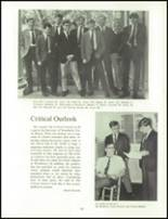 1968 Woodberry Forest High School Yearbook Page 98 & 99