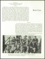 1968 Woodberry Forest High School Yearbook Page 100 & 101