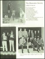 1968 Woodberry Forest High School Yearbook Page 102 & 103