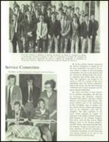 1968 Woodberry Forest High School Yearbook Page 106 & 107
