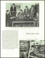 1968 Woodberry Forest High School Yearbook Page 108 & 109