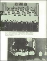 1968 Woodberry Forest High School Yearbook Page 114 & 115