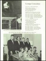 1968 Woodberry Forest High School Yearbook Page 118 & 119