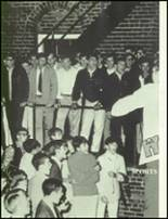 1968 Woodberry Forest High School Yearbook Page 122 & 123