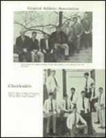 1968 Woodberry Forest High School Yearbook Page 124 & 125