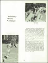 1968 Woodberry Forest High School Yearbook Page 128 & 129