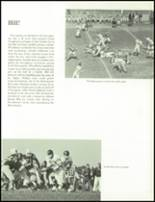 1968 Woodberry Forest High School Yearbook Page 130 & 131