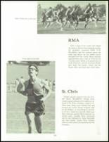 1968 Woodberry Forest High School Yearbook Page 138 & 139
