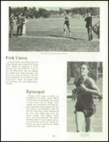 1968 Woodberry Forest High School Yearbook Page 140 & 141