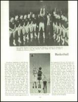 1968 Woodberry Forest High School Yearbook Page 142 & 143