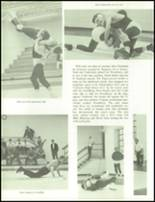 1968 Woodberry Forest High School Yearbook Page 152 & 153