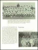 1968 Woodberry Forest High School Yearbook Page 154 & 155