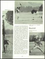 1968 Woodberry Forest High School Yearbook Page 156 & 157