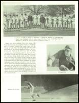 1968 Woodberry Forest High School Yearbook Page 158 & 159