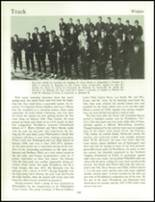 1968 Woodberry Forest High School Yearbook Page 166 & 167