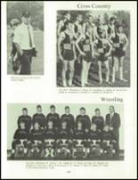 1968 Woodberry Forest High School Yearbook Page 172 & 173