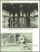 1968 Woodberry Forest High School Yearbook Page 174 & 175
