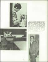 1968 Woodberry Forest High School Yearbook Page 180 & 181