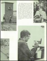 1968 Woodberry Forest High School Yearbook Page 182 & 183