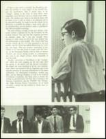 1968 Woodberry Forest High School Yearbook Page 184 & 185