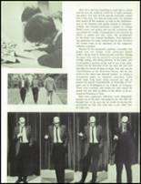 1968 Woodberry Forest High School Yearbook Page 186 & 187