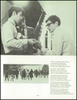 1968 Woodberry Forest High School Yearbook Page 192 & 193
