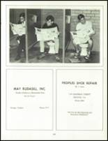 1968 Woodberry Forest High School Yearbook Page 202 & 203