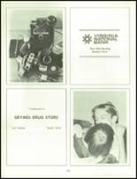 1968 Woodberry Forest High School Yearbook Page 208 & 209