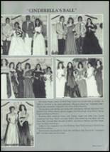 1987 Baird High School Yearbook Page 10 & 11