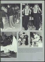 1987 Baird High School Yearbook Page 14 & 15