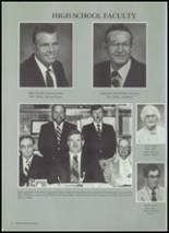 1987 Baird High School Yearbook Page 18 & 19