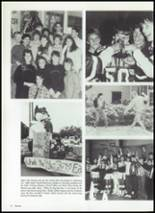 1987 Baird High School Yearbook Page 26 & 27