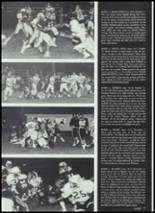 1987 Baird High School Yearbook Page 40 & 41