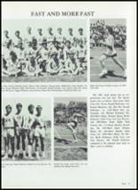 1987 Baird High School Yearbook Page 54 & 55