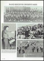 1987 Baird High School Yearbook Page 64 & 65