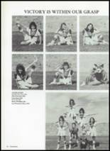 1987 Baird High School Yearbook Page 66 & 67