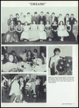 1987 Baird High School Yearbook Page 76 & 77
