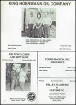 1987 Baird High School Yearbook Page 142 & 143