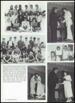 1987 Baird High School Yearbook Page 156 & 157
