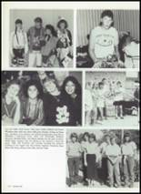 1987 Baird High School Yearbook Page 158 & 159